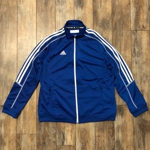 🆕❗️adidas Performance Track Jacket